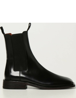 Marsèll Spatoletto ankle boots in leather
