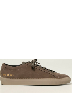 Trainers COMMON PROJECTS Men colour Grey