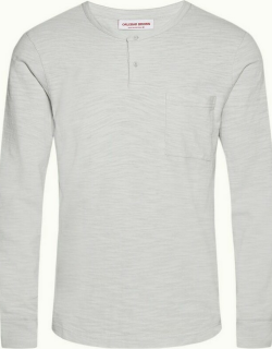 Benedict - Moonlight Relaxed Fit Long-Sleeve T-shirt