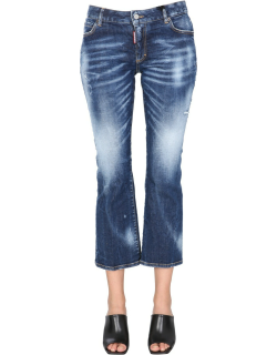 """dsquared """"bell bottom"""" jeans"""