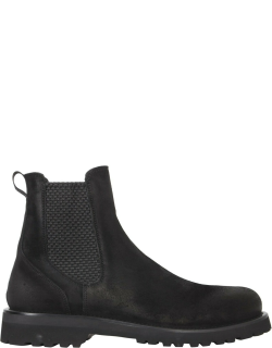woolrich suede chelsea boots