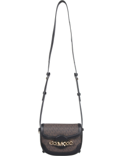 michael by michael kors borsa a tracolla hally extra small