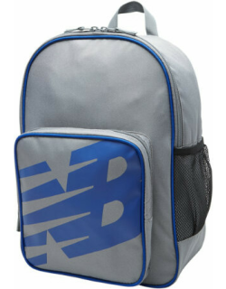New Balance Men's & Women's Sporty Backpack - Grey (LAB93001GNM)