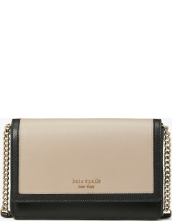 Spencer Flap Chain Wallet - Multi - One