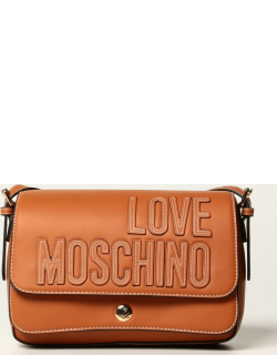 Love Moschino shoulder bag in synthetic leather