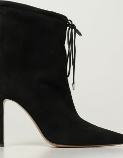 Kanda Alexandre Vauthier ankle boot in suede