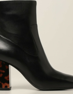 Marcella Flex Michael Michael Kors ankle boots in synthetic leather