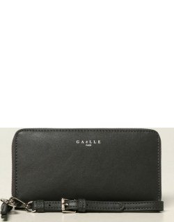 Gaëlle Paris purse in synthetic leather
