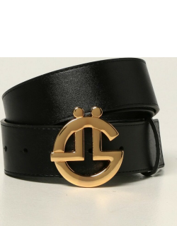 Gaëlle Paris belt in synthetic leather