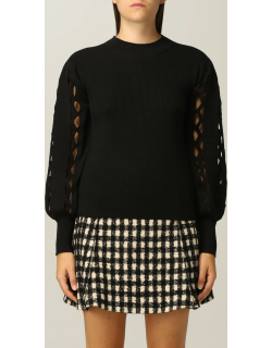 Chloé pullover in wool knit