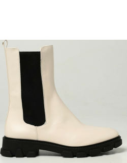 Ridley Michael Michael Kors leather ankle boots