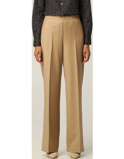 Trousers THEORY Women colour Rope