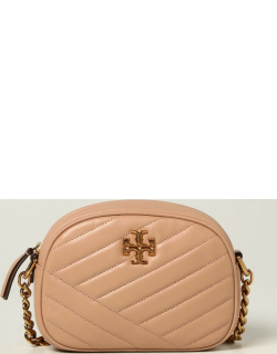 Kira Tory Burch shoulder bag in quilted chevron nappa leather