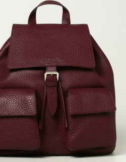 Backpack ORCIANI Women colour Burgundy