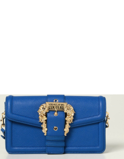 Versace Jeans Couture shoulder bag in synthetic leather