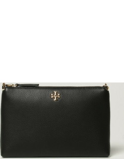 Kira Pebbled Tory Burch shoulder bag in textured leather