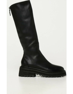 Marsèll Carro boots in leather