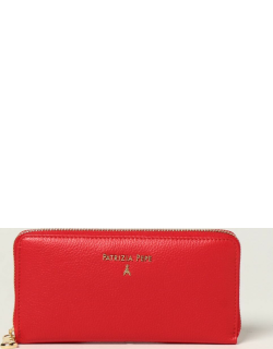 Patrizia Pepe wallet in textured leather