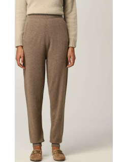 Max Mara trousers in wool and cashmere