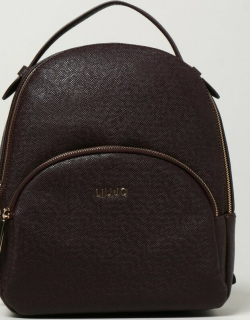 Liu Jo rucksack in grained synthetic leather