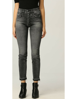 Jeans CYCLE Women colour Grey