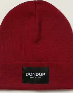 Hat DONDUP Women colour Red