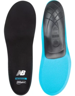 New Balance Unisex Sport Thin-Fit Arch Support CFX Insole