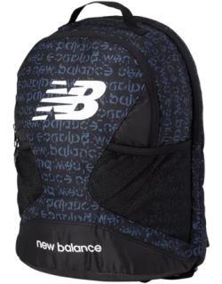 New Balance Unisex Players Backpack AOP