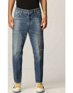 Happy Collection Golden Goose jeans in washed denim