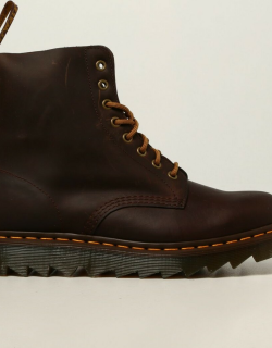 1460 Pascal Ziggy Dr. Martens ankle boots in leather
