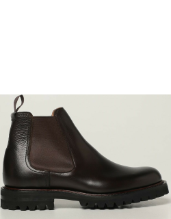 Cornwood 2 Church's leather ankle boot