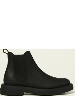 Mileno Clarks Originals leather ankle boots