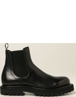 Eventual 003 Officine Creative leather ankle boot