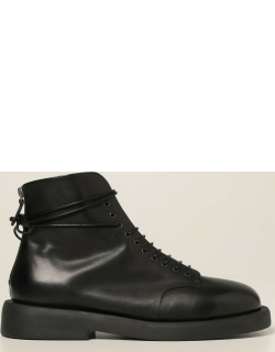 Marsèll Gommello ankle boots in leather