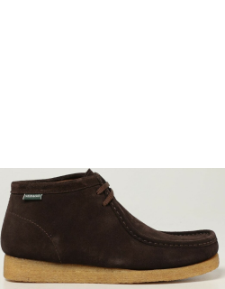 Sebago ankle boots in suede