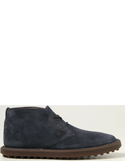 Tod's ankle boot in suede