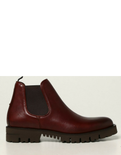 Brimarts leather ankle boots