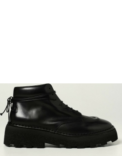 Marsèll Dentolone ankle boots in leather