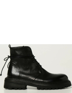 Marsèll Carrucola ankle boots in leather