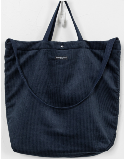 Engineered Garments 8W Corduroy Carry All Tote Navy