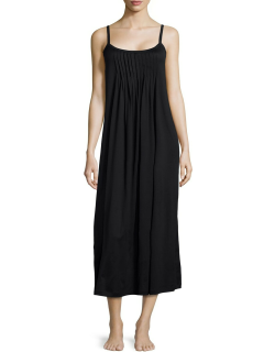 Juliet Pleated Gown