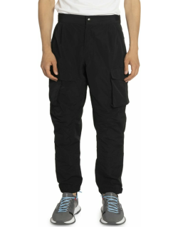 Men's Tapered Relaxed-Fit Cargo Pants