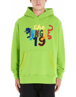 Just Don the Jungle Hoodie