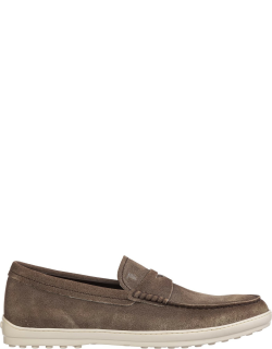 Tods Oud Gourmand Moccasins