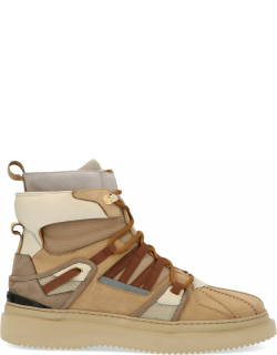 Buscemi duck Boot Shoes