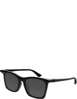 Square Injection Sunglasses