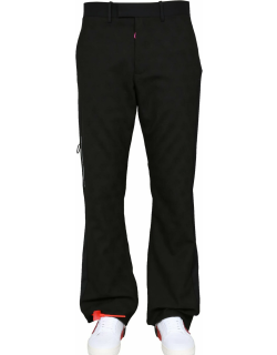 Off-White Low Fit Trousers
