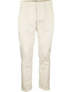 Dondup Casual Trousers Alfredo Ice