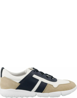 Tods Competition Sneakers