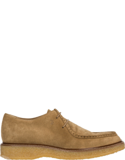 Tods Voix Humaine 8 Lace-up Shoes